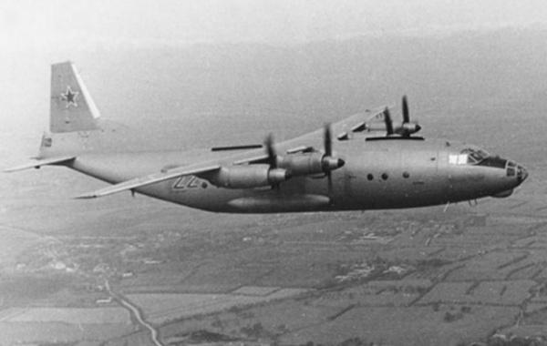 История: 23 июня 1969 года произошла крупная авиакатастрофа над Калужской областью