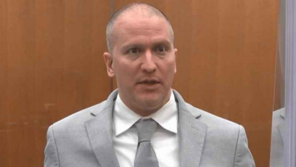 Безумный мир: Оглашен приговор полицейскому из Миннеаполиса