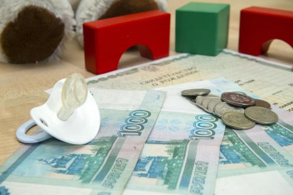 Общество: Специалист объяснил принцип выплат в 55 тысяч рублей по уходу за ребенком