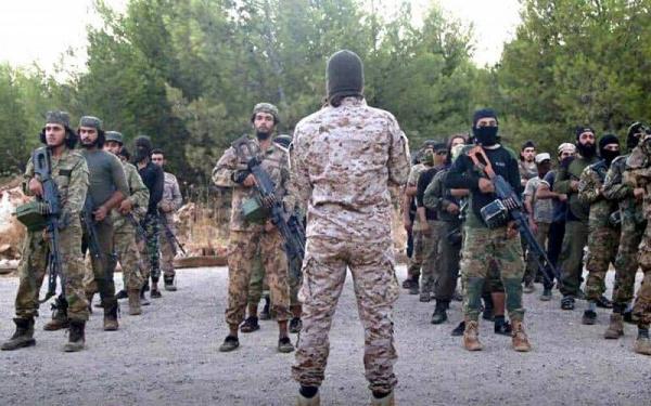 Терроризм: Сирийские террористы потребовали от чеченских террористов убраться из страны