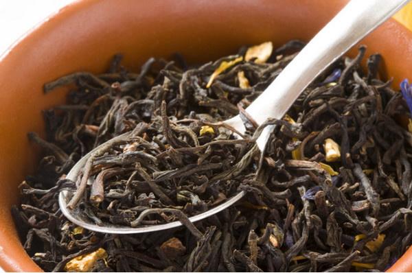Интересное: Самый дорогой чай