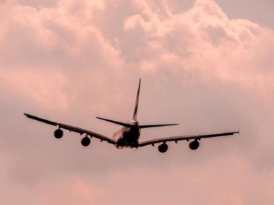 Происшествия: Грузовой самолет Boeing 737 упал в Тихий океан