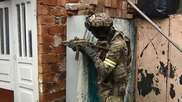 Терроризм: В пригороде Нальчика нейтрализовали пятерых шайтанов