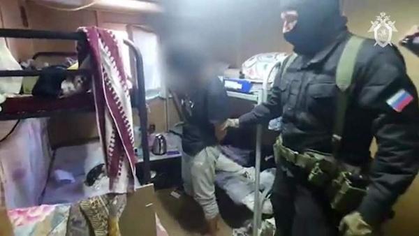 Терроризм: В Подмосковье задержали готовившего теракт шайтана