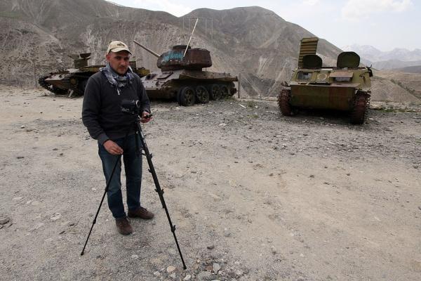 Политика: Талибан* 2.0 – лучшее, что случилось с Афганистаном?