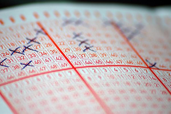 Финансы: Мужик выиграл в лотерею 55 миллионов долларов и никому об этом не рассказал
