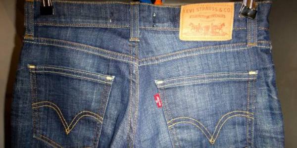 История: Как появились джинсы