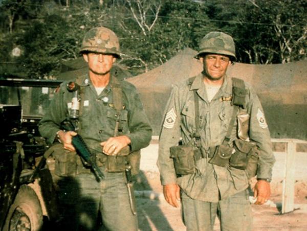 Война: *Мы были солдатами*: битва в долине Йа-Дранг