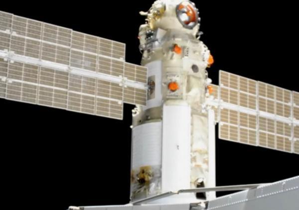 Происшествия: NASA отложило запуск к МКС после инцидента с российским модулем *Наука*