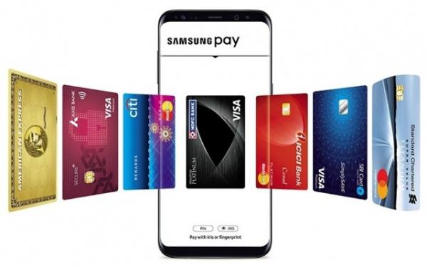 Право и закон: Суд может запретить работу Samsung Pay в России из-за патентного спора