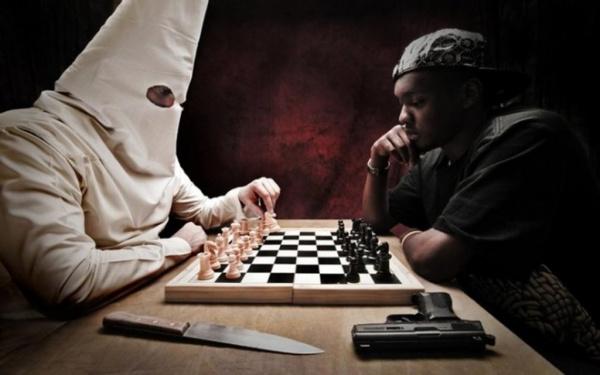 Безумный мир: Чёрные ходят дважды — западные исследователи решили искоренить «шахматную несправедливость»