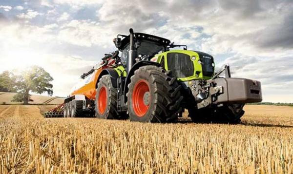 Рекламные материалы: Сельхозтехника белорусского производства: где и почему стоит заказывать