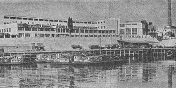 История: Тайна кабачковой икры: как ЦРУ изучало Херсонский завод