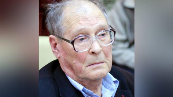 Либерасты: Умер Сергей Ковалев