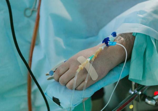 Здоровье: Милуокский протокол. Единственное известное человечеству средство от вируса бешенства.
