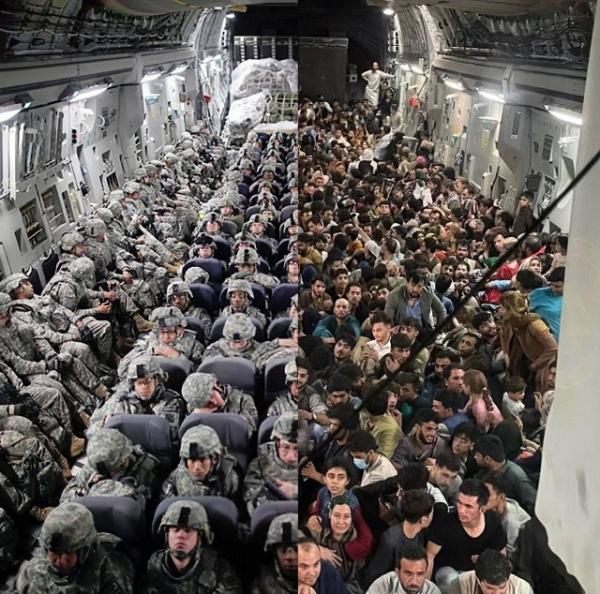Война: Афганистан. Как всё начиналось и чем закончилось