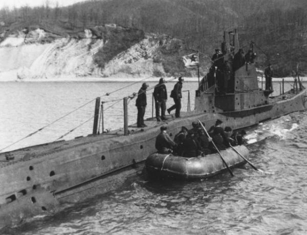 История: Разведчики Балтфлота на Гогланде в 1943: погибли, но долг свой выполнили