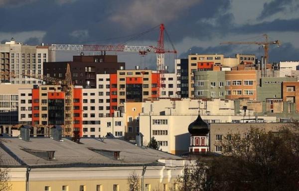 Общество: Минстрой предложил ввести налоговый вычет за аренду жилья