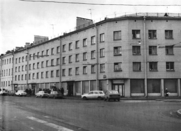 История: Магазины Березка: как в Союзе можно было покупать заграничные товары
