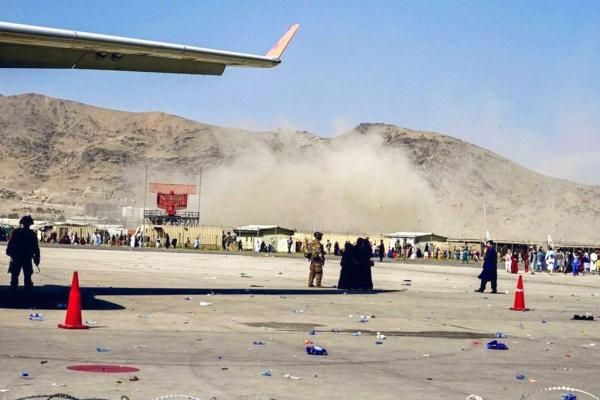 Терроризм: Более 100 человек погибли в результате терактов в Кабуле