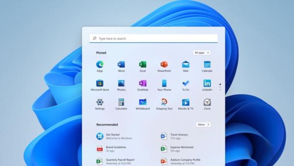 Технологии: Релиз Windows 11 состоится 5 октября 2021 года