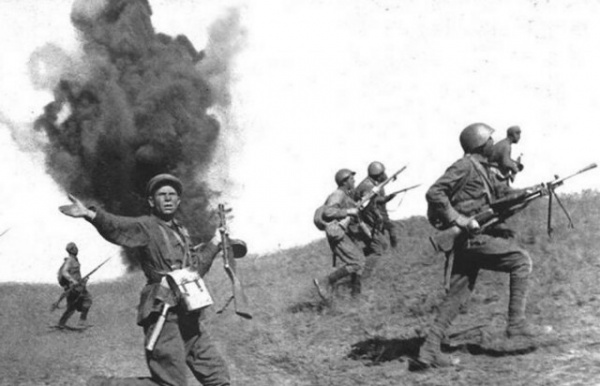 История: Что стало со штрафниками после войны?
