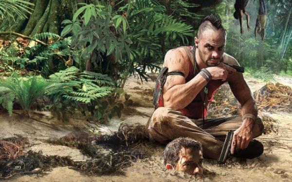 Игры: Ubisoft начала бесплатную раздачу Far Cry 3