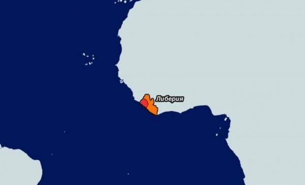 Страны: Либерия: как живут потомки американских рабов?