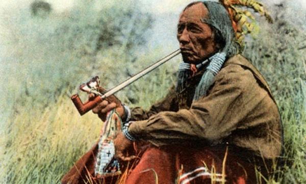 История: Как человечество научилось курить