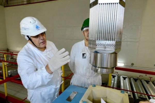 Экономика: В России завершены испытания атомного РЕМИКС-топлива — это открывает путь к замкнутому топливному циклу для АЭС