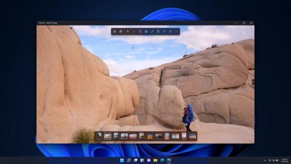 Технологии: ерам Windows 11 канала DEV стало доступно обновлённое приложение «Фотографии»