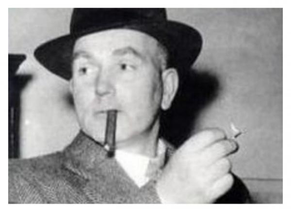 История: Альберт Пирпойнт — джентльмен и палач, который повесил 600 человек