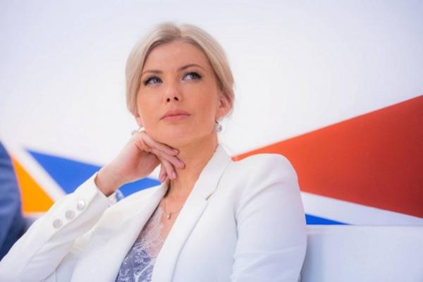 Право и закон: Вице-президент Сбера Марина Ракова задержана