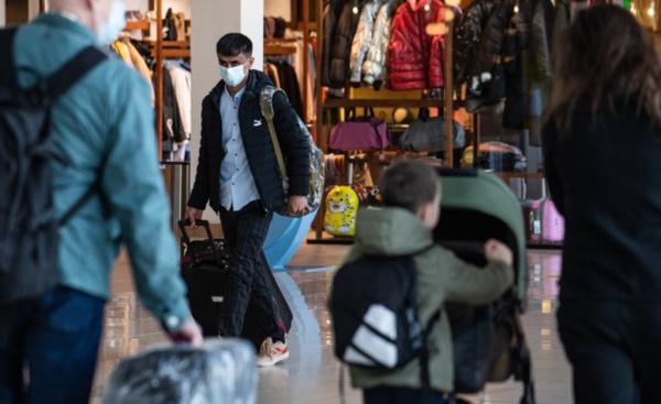 Новости: Изменения в правилах выезда детей за границу