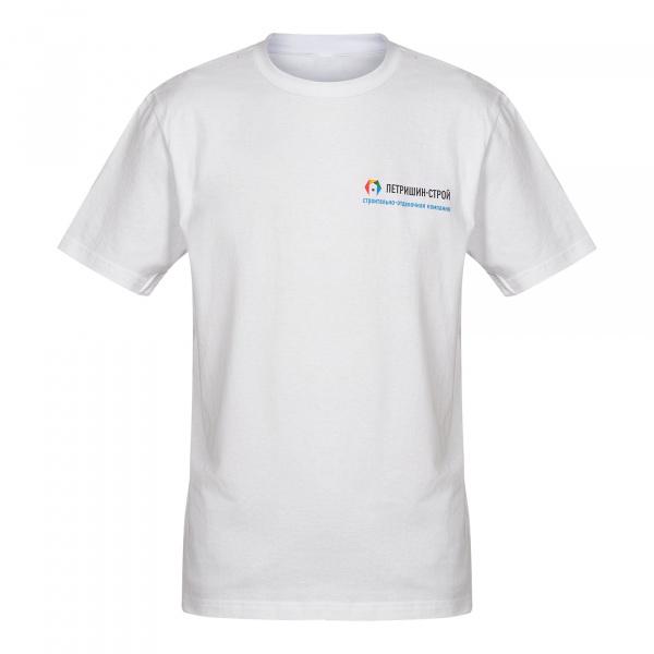 Рекламные материалы: Печать рисунков на корпоративной одежде от Фаирпринт