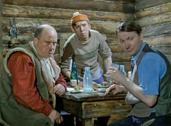 Интересное: Десять самых популярных поводов выпить в СССР