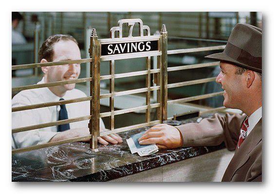 Жизнь: Необычная претензия к банку