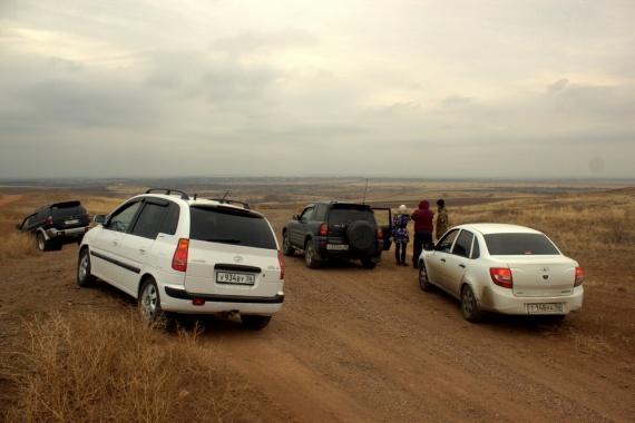 Жизнь: ОренСпас - поисково-спасательный отряд