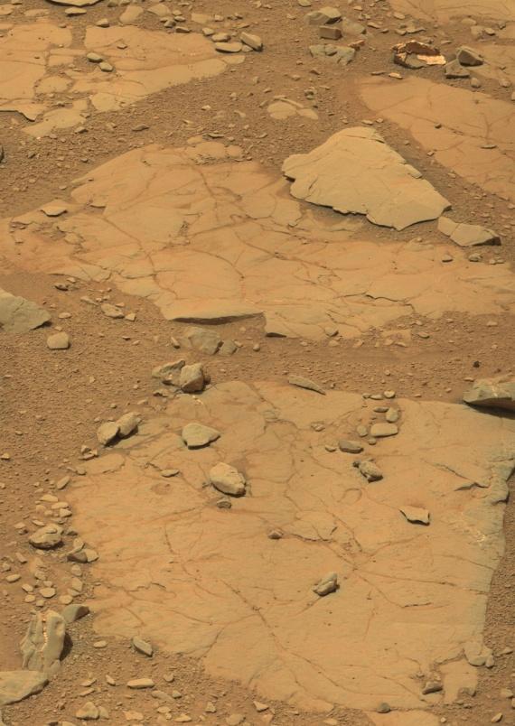 Интересное: Как в новостях о Марсе появляются динозавры