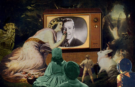 Жизнь: О людях, которые смотрят телевизор