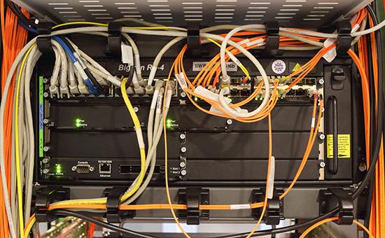 Технологии: Google начала переносить серверы в российские дата-центры