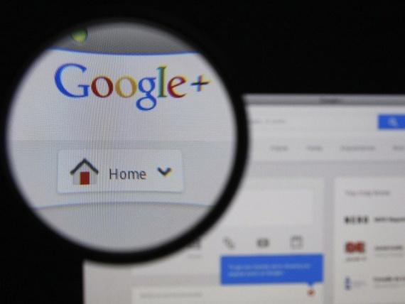 Технологии: Google отделяет Google+ от своих сервисов