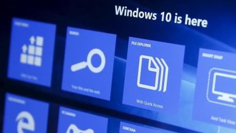Технологии: Одна большая причина почему Windows 10 должна пугать Google