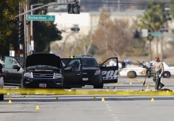 Общество: Атмосфера ненависти - за 336 дней в США произошло 355 эпизодов массового насилия
