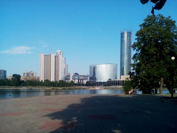 Блог Svetlana: Город древний-город славный))