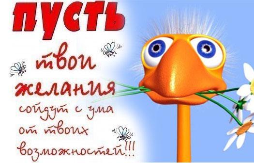 Блог Svetlana: Поздравлялка!