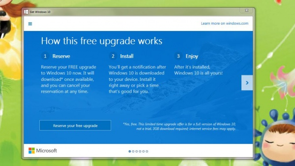 Технологии: Microsoft признала агрессивной свою политику обновления до Windows 10