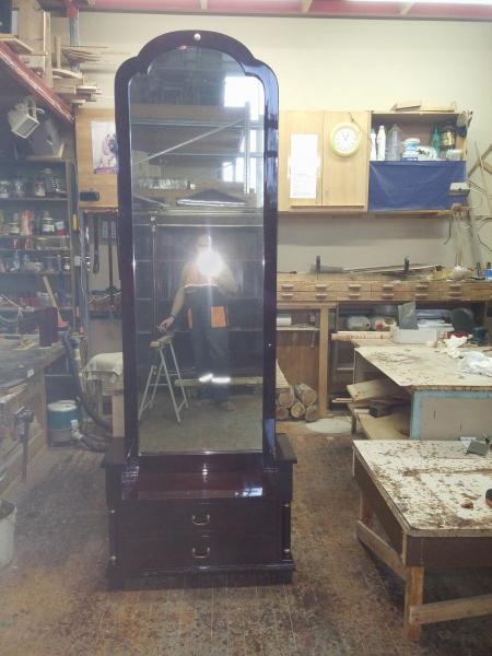 Блог Putevrot: Немного про реставрацию.