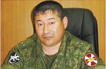 Криминал: Полковник закрыл собой солдата...