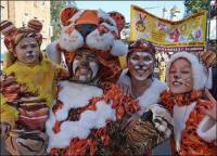 Интересное: День тигра на Дальнем Востоке